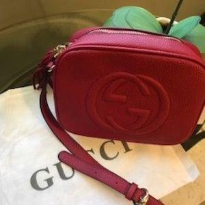 Disco Crossbody Bag